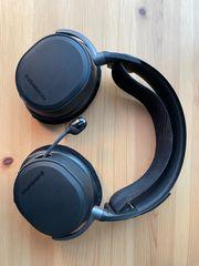 Kopfhörer - STEELSERIES HEADSET ARCTIS PRO