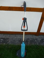 Rasentrimmer Gardena Turbotrimmer power Cut