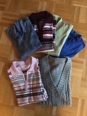 Pulli Paket Damenpullis Winterpullis Pullover