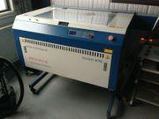 Lasergraviermaschine Pfeifer Skylaser 8050
