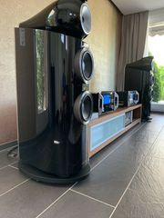 Bowers and Wilkins 802 D3
