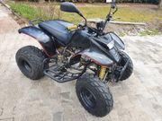 quad atv smc RAM 150