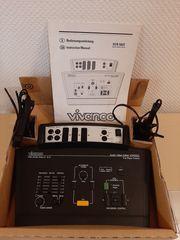 Vivanco Video Editor VCR5022 und
