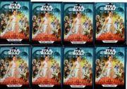 Sammelkarten KAUFLAND Star Wars 8