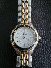 Delma Herrenarmband-Uhr