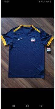 Nike Dri-Fit Shirt Gr L