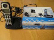 Digitales Schnurlos Grundig D210 Telefon