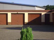 PKW Garage 50 bzw 100