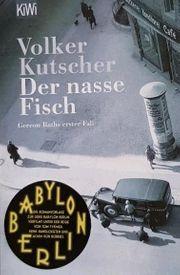 1 Buch von Volker Kutscher