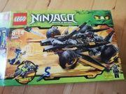 Lego Ninjago Coles Tarn-Buggy