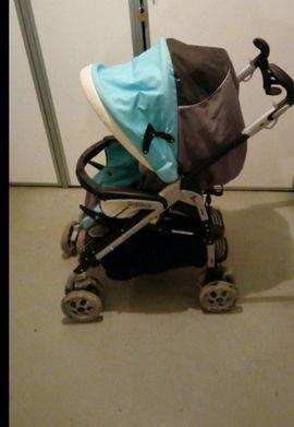 Kinderwagen: Kleinanzeigen aus Östringen - Rubrik Kinderwagen