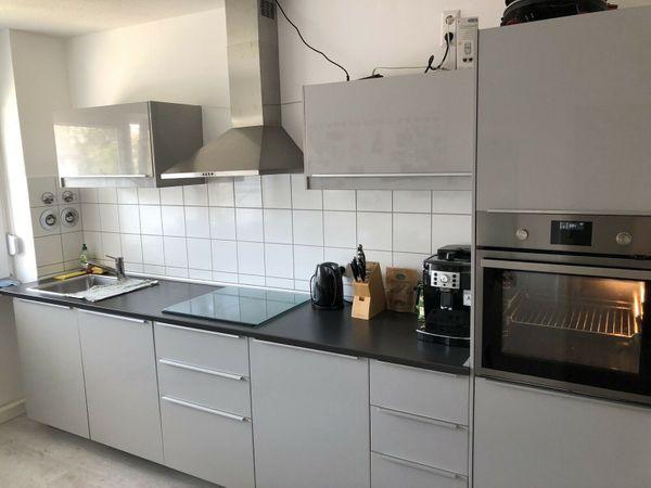 Ikea Küche Komplette Einbauküche Mit Geräte, Ikea, Komplett ...