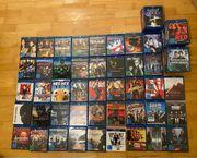 Blu Ray 3D Filme