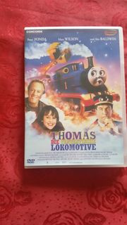 Thomas die fantastische Lokomotive