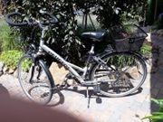 peugeot Damen Trekking Fahrrad