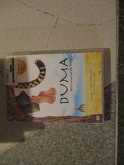 dvd film duma abenteuer ab