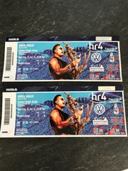 2 Tickets Andreas Gabalier - Commerzbank-Arena
