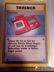 Pokemon Trainer 1995 Pokedex