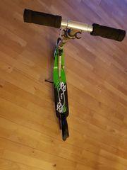 Roller Big Wheel - Tecaro by