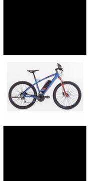 E-Bike 27 5 E-MTB Mountainbike
