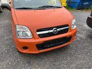 Opel AGILA CDTI Diesel