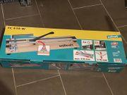 Wolfcraft TC 610W 5561000 Fliesenschneider