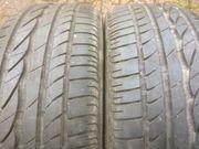 2 x Sommerreifen Bridgestone 205