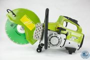 Zipper Betontrennschneider Trennscheider Fugenschneider Motorflex