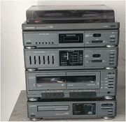 Grundig Stereo Center CC 660