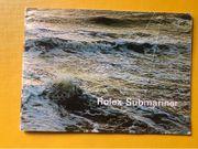 Rolex Submariner Heft Beschreibung
