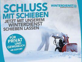 Winterdienst um Delmenhorst direkt vom Profi!