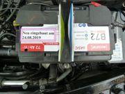 Marken Starter Autobatterie 12 V