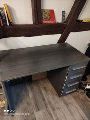 Movian Idro moderner Schreibtisch mit