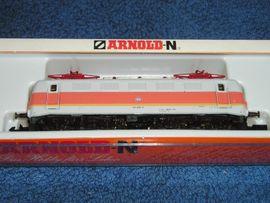 Modelleisenbahnen - ARNOLD 2324 Spur N E-Lokomotive