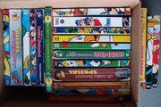 20 Lustige Taschenbücher gemischt inkl