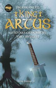 King Artus und das Geheimnis