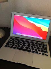 MacBook Air Mitte 2013 11