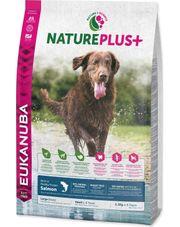 Hundefutter Eukanuba NaturePlus Adult Large