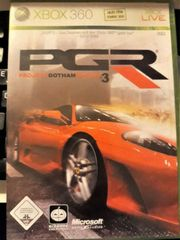 PGR PROJECT GOTHEM RACING 3