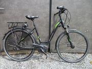 E-Bike Bergamont mit neuem Akku