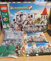 Lego Kingdoms 7946 Große Königsburg