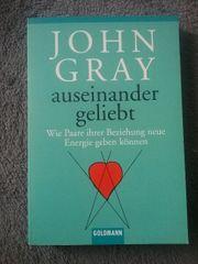 John Gray auseinander geliebt