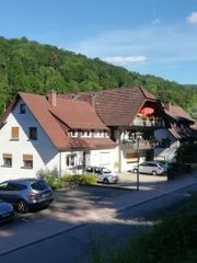 7 Familienhaus Bad Herrenalb