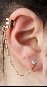 Ear Cuff Set 2 tlg