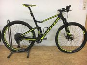 MOUNTAINBIKE SCOTT SPARK RC 900