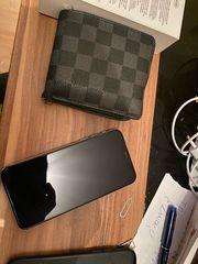 iPhone XS wie neu in