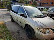 Chrysler voyager 2 8l Diesel