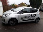 Hyundai i10 Automatik