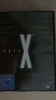 DVDs Akte X - Season 1
