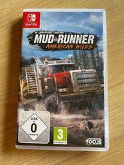Mud Runner American Wilds für